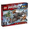 70605 Ninjago 噩運飛行城堡
