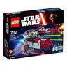 75135 Star Wars™ Obi-Wan's Jedi Interceptor™