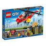 60108 City Fire 消防應急部隊