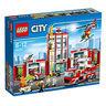 60110 City Fire 消防局