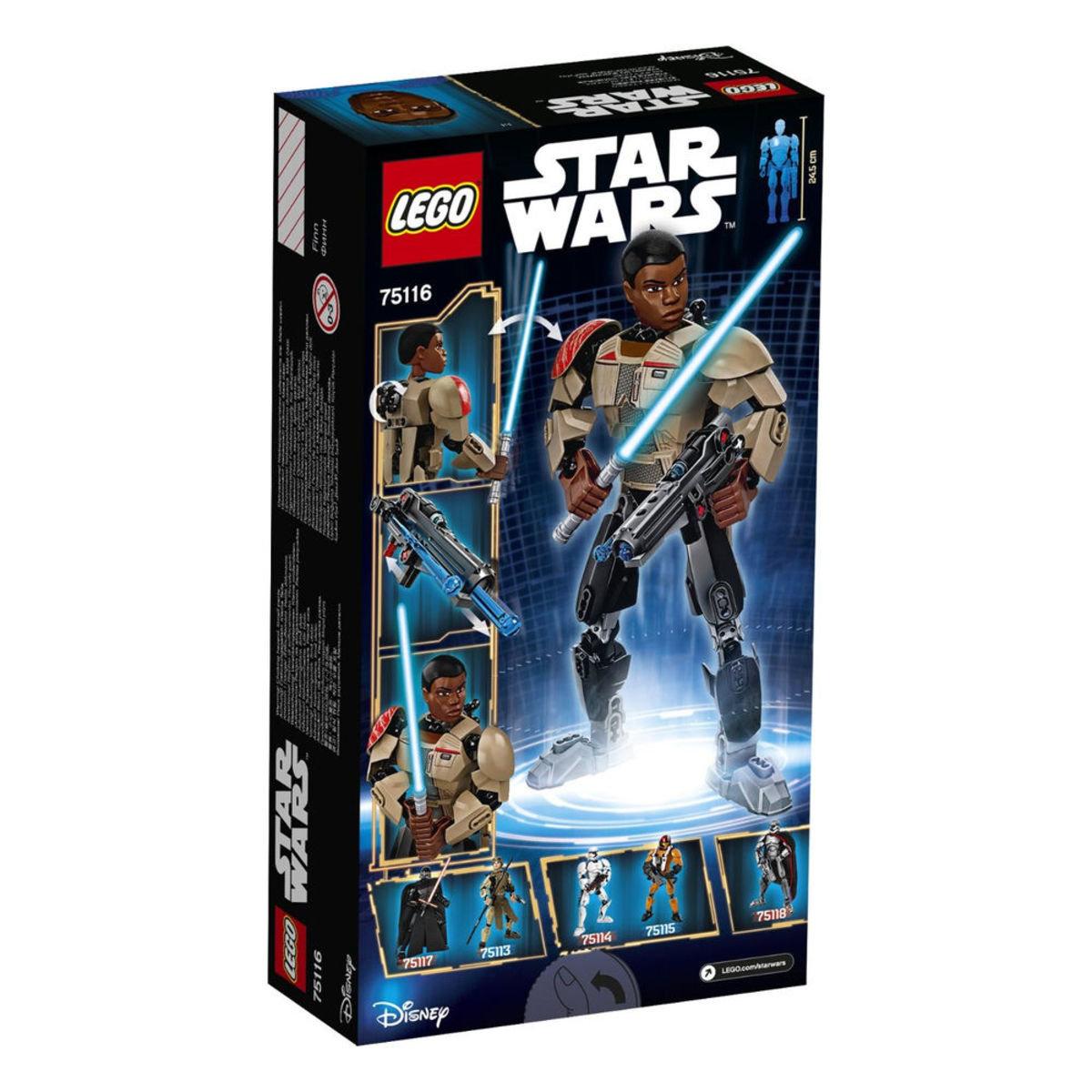75116 Constraction Star Wars Finn