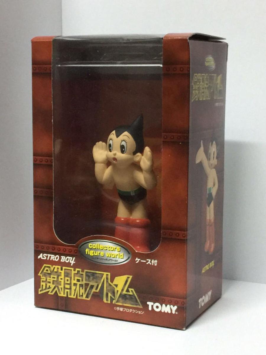 Collector Figure World Astro Boy A02