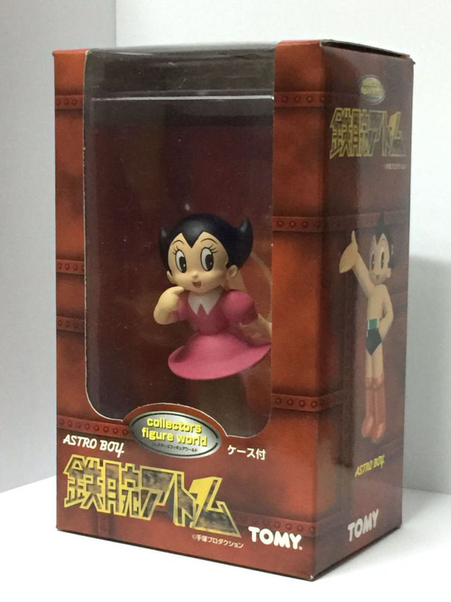Collector Figure World Astro Boy A04