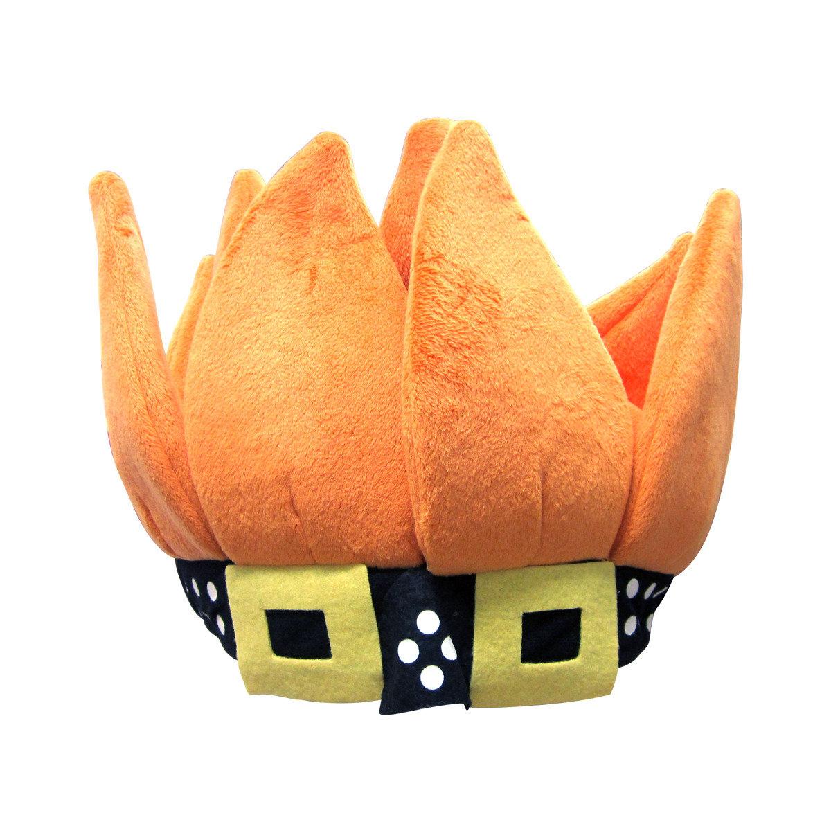 尤斯達斯.奇杜 帽