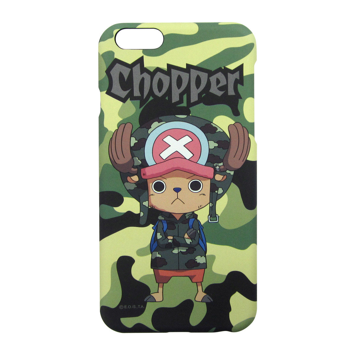 CHOPPER索柏 iPhone 6手機殼
