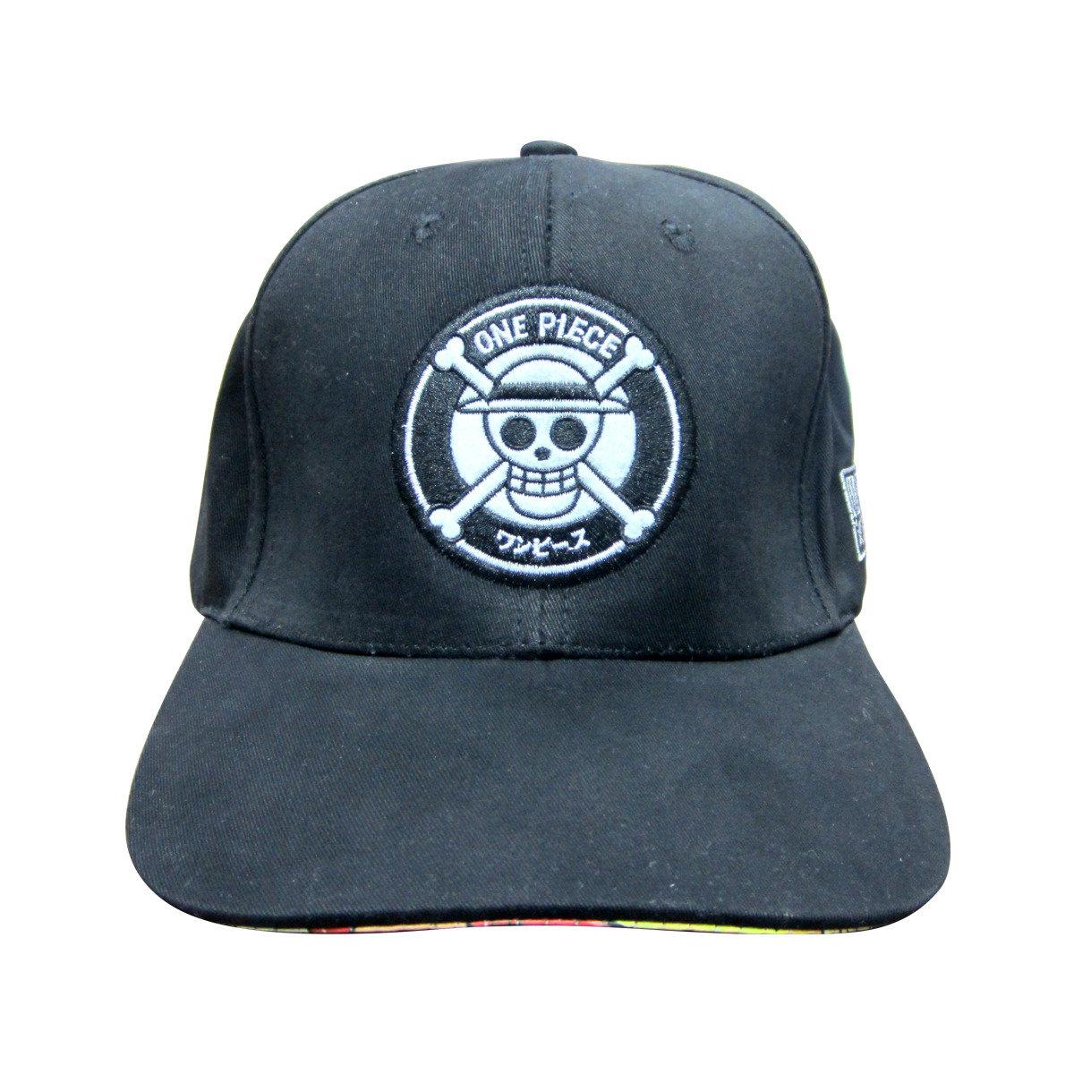 LUFFY路飛棒球帽