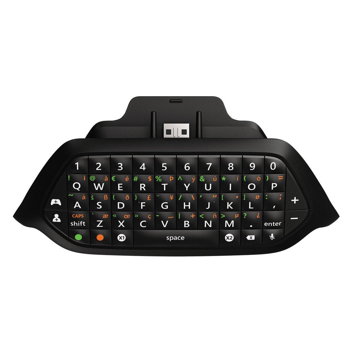 Xbox One聊天小鍵盤