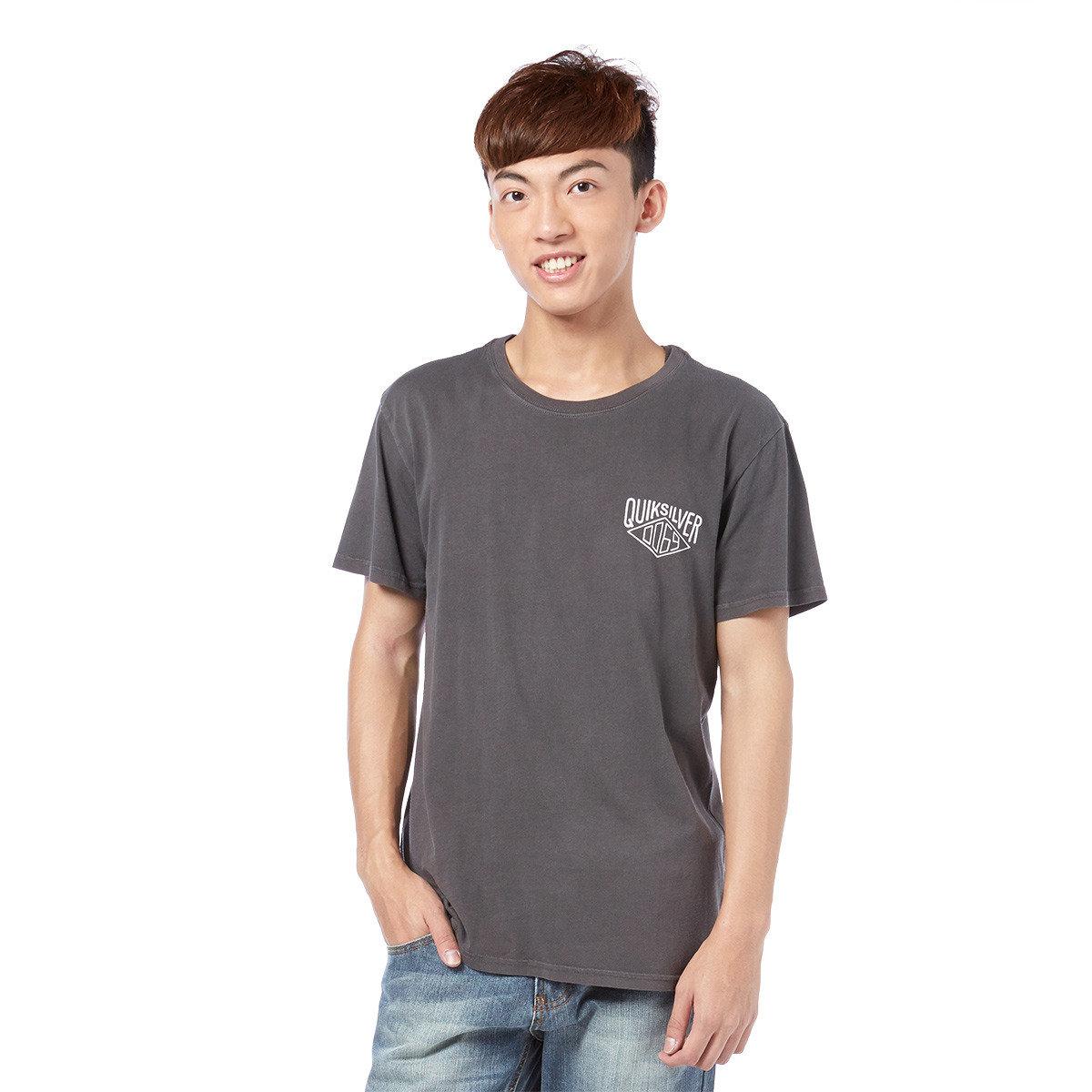 簡約休閒短袖T-shirt