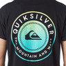 簡約條紋短袖T-Shirt