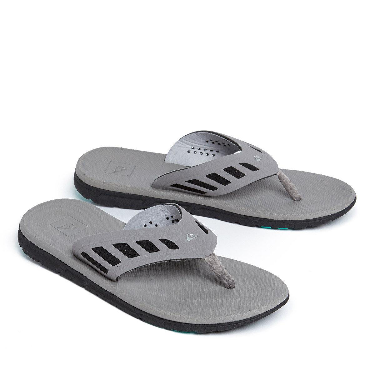 AG47 透氣防菌無縫涼鞋