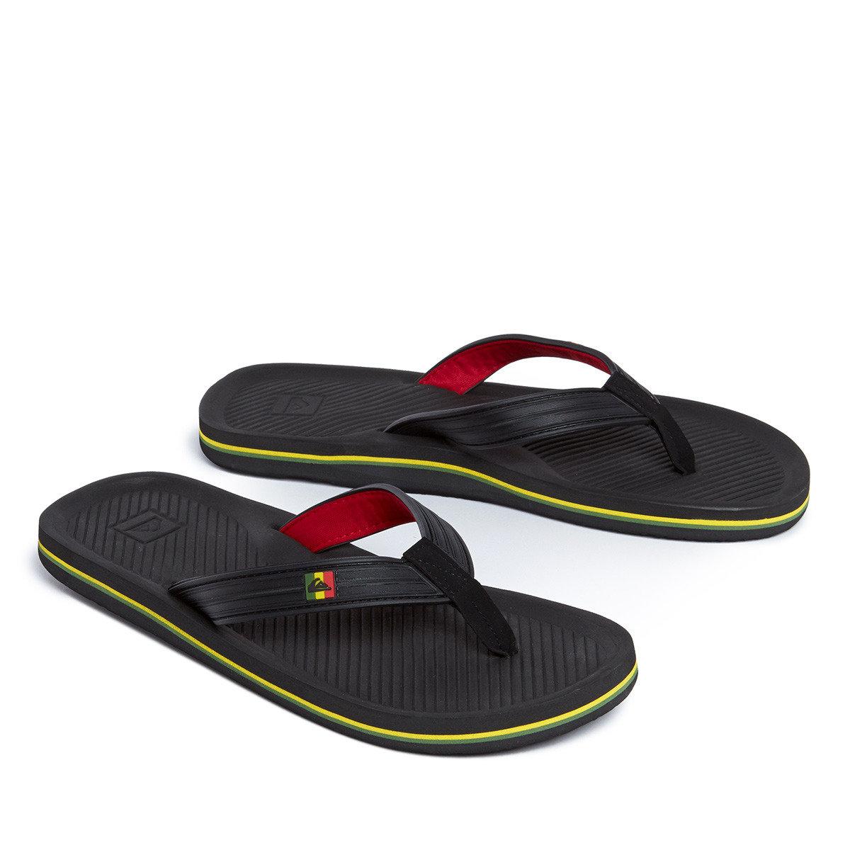 防滑舒適淨色拖鞋