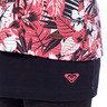 2合1款 滿地花卉圖案印花長袖T恤