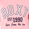百搭Roxy印花短袖衛衣