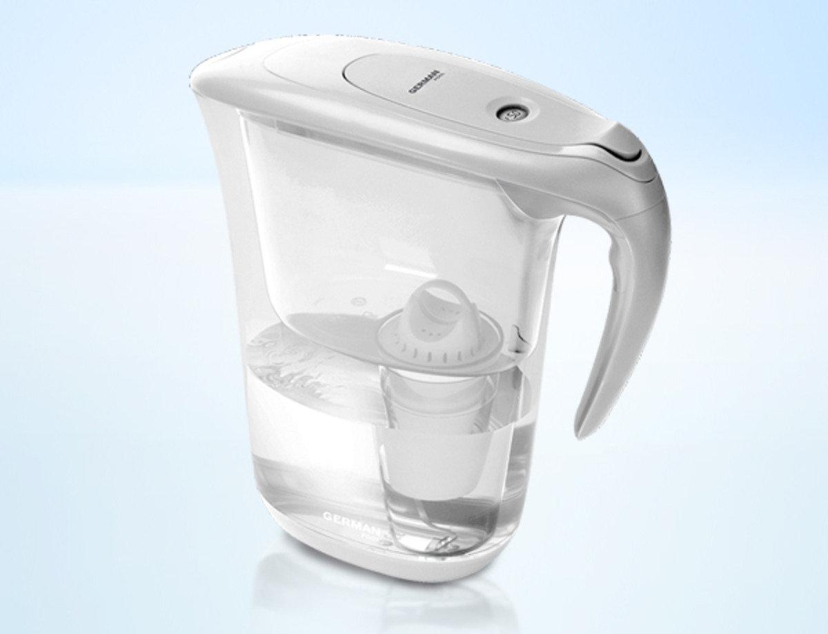 濾芯濾水壺
