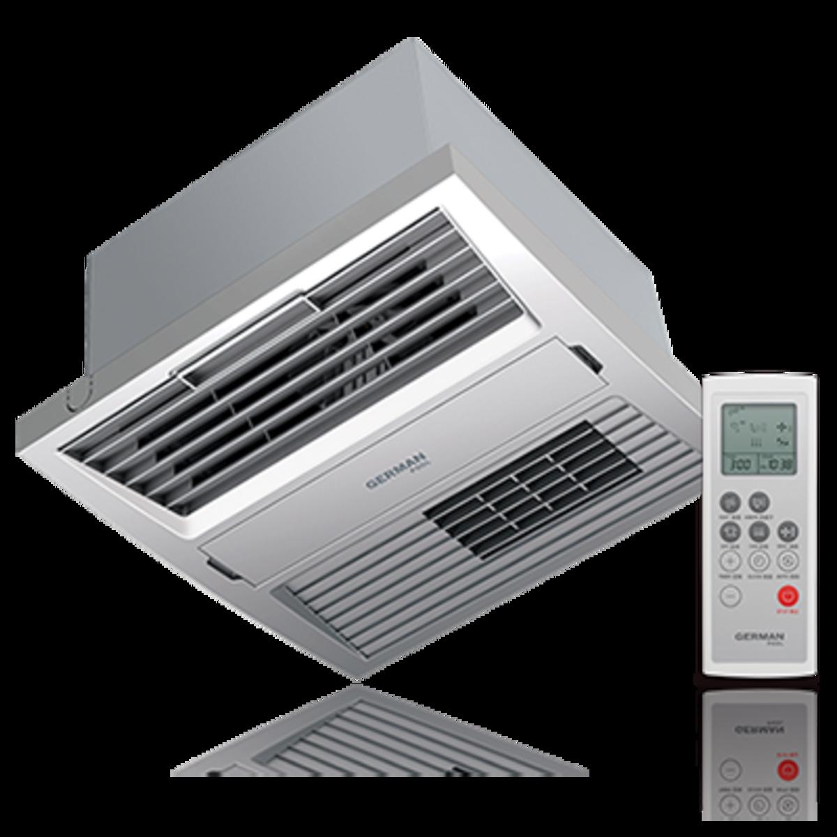 多功能浴室乾衣暖風機 HTB-916S