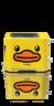 「Duck國寶」系列多士爐