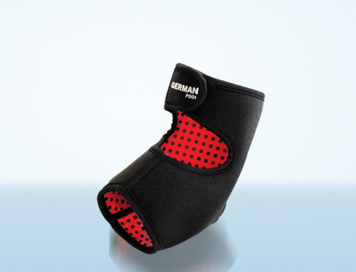 遠紅外線保健踝套  (M Size)