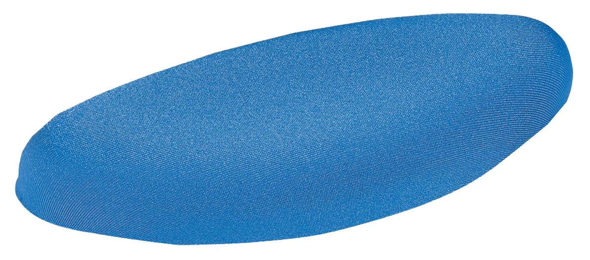 3M™ 凝膠腕墊 彩藍色(WR305AB)
