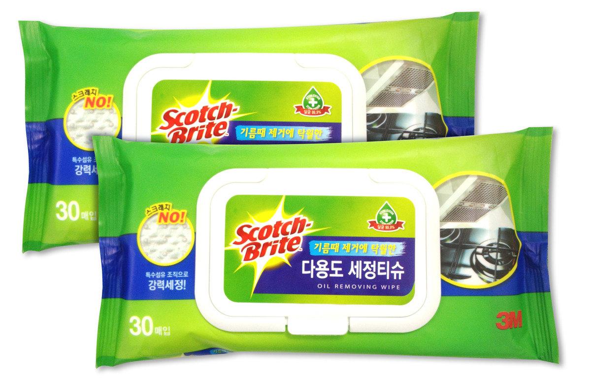潔油抹布30片(2包裝)(853x2)