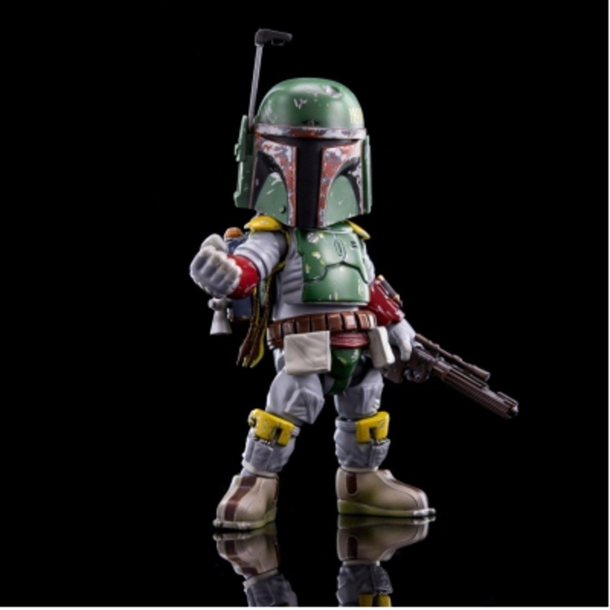 HMF#016 星球大戰賞金獵人
