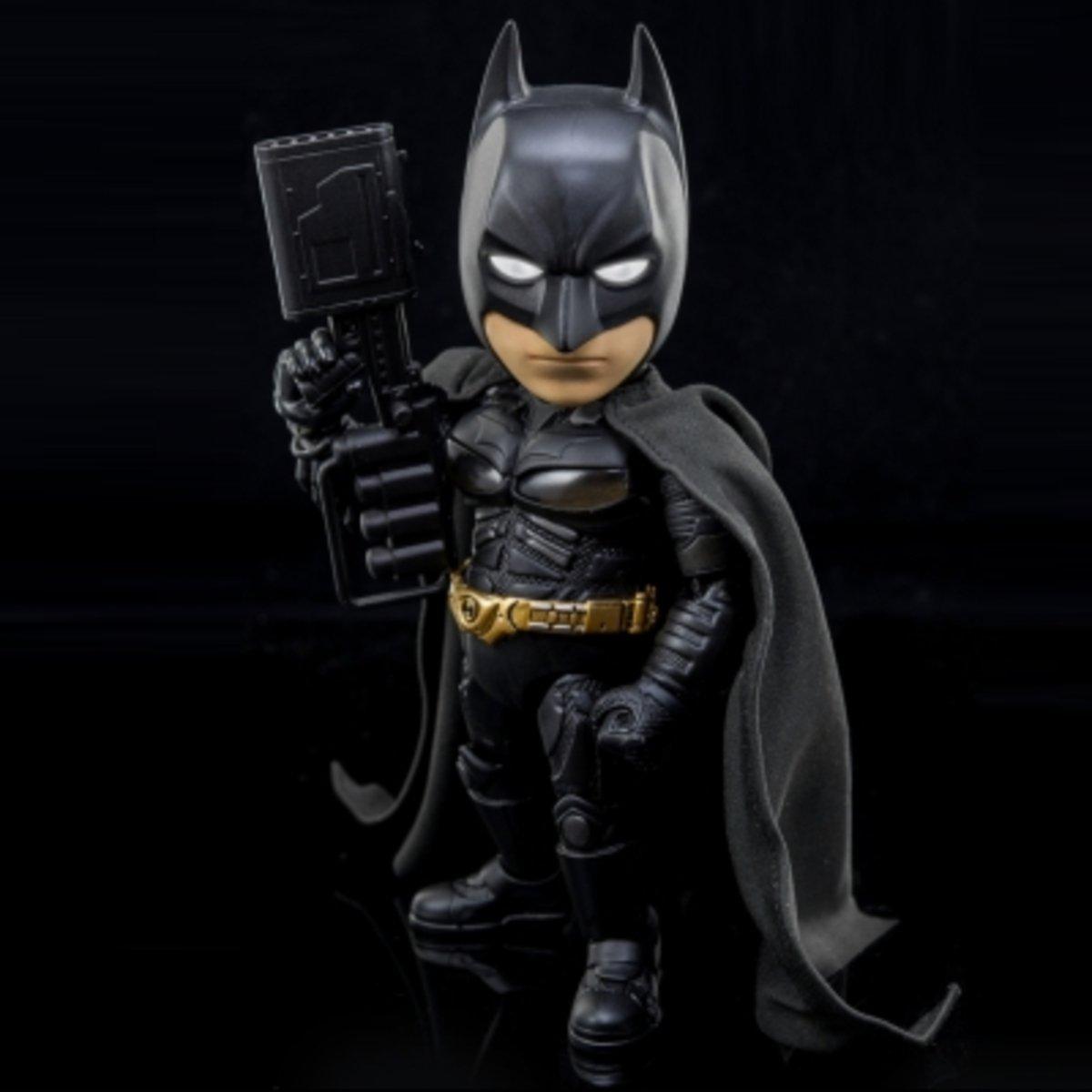 HMF#026 蝙蝠俠 黑暗騎士