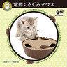 電動田鼠貓玩具