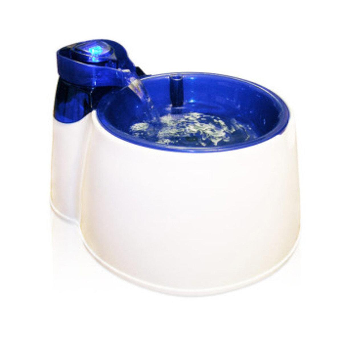 寵物飲水機 (貓狗適用)