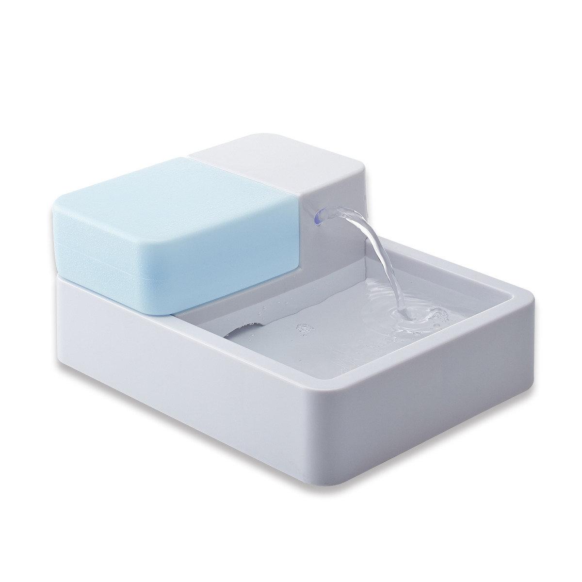 Cube Aura 寵物飲水機