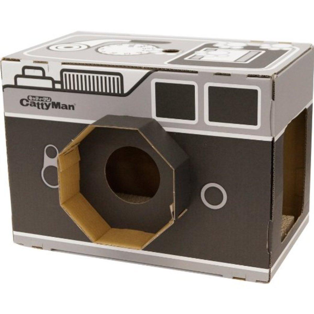 相機紙貓屋
