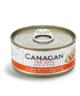 吞拿魚伴大蝦配方貓罐頭 75g (12罐裝)
