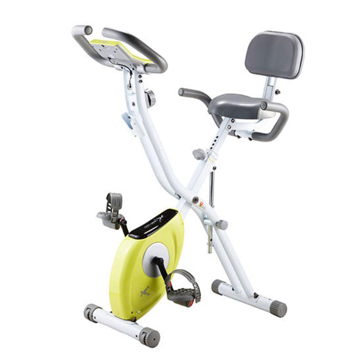 X-Bike Hybrid 雙向健身車 (包安裝費)