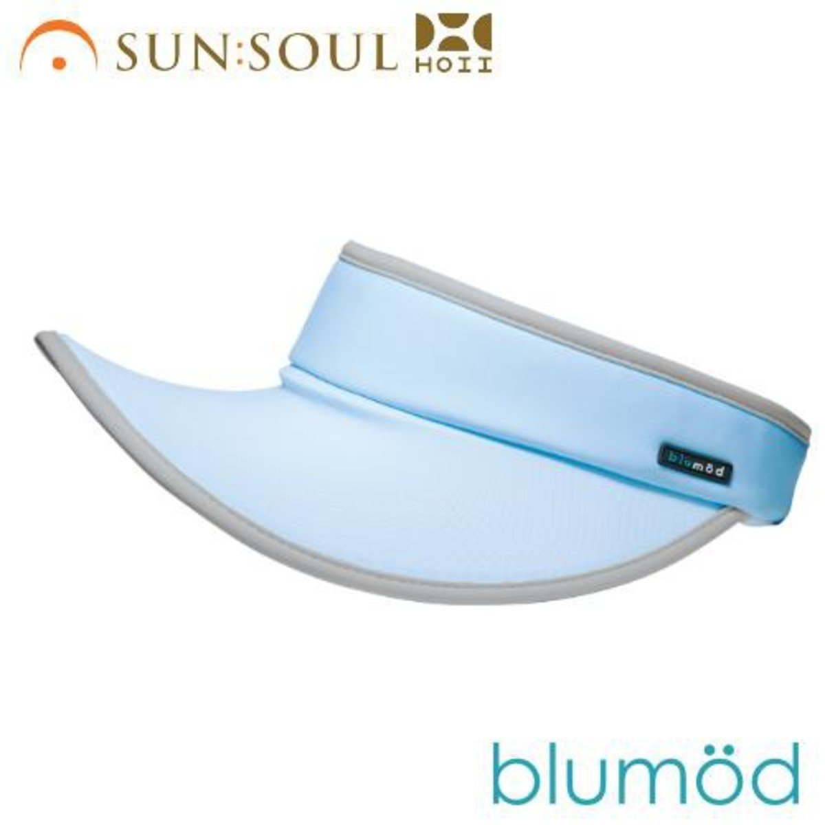 Blumod 簡約淨膚帽