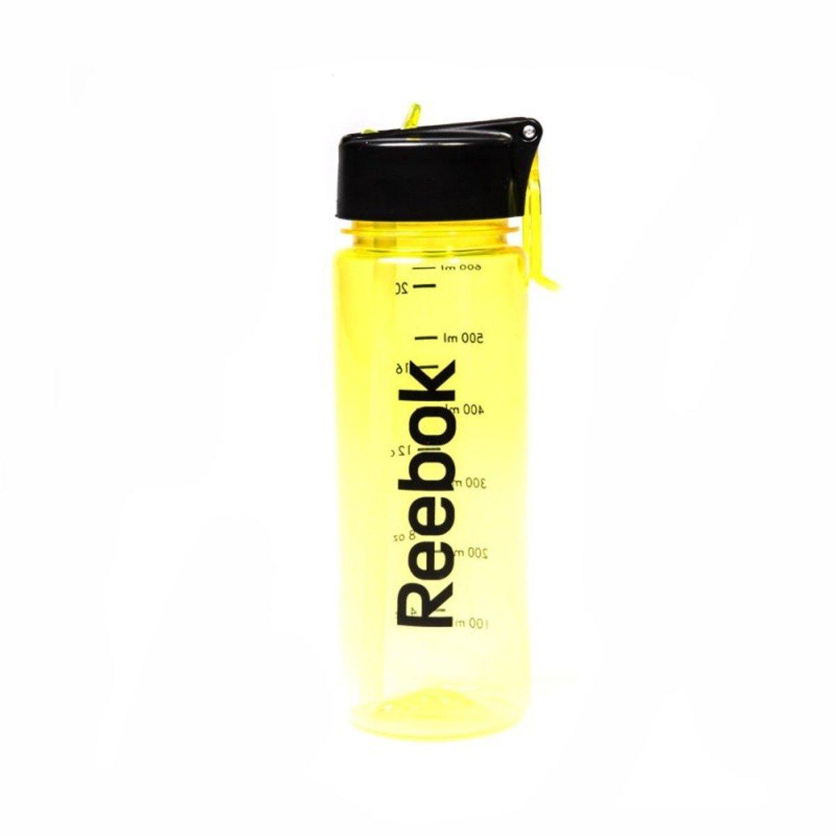 運動水壺(黃色)