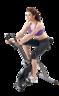 第二代活氧健身車 MG-Bike
