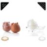 法國白泥+韓國紅泥 天然有機潔面皂-2件貓形套裝