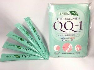 [贈品] QQ-1純膠原蛋白