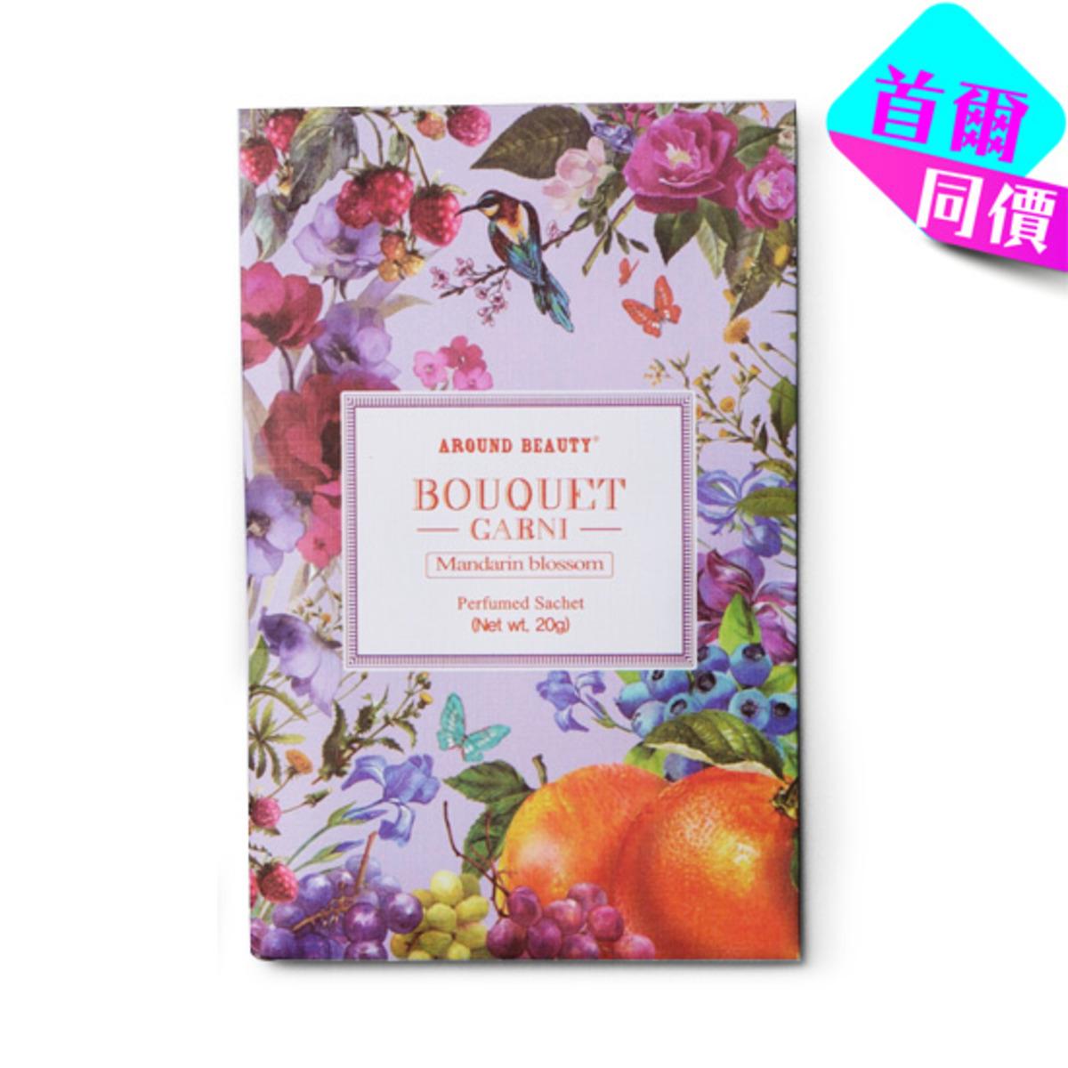 衣櫥香囊 Mandarin Blossom 20g
