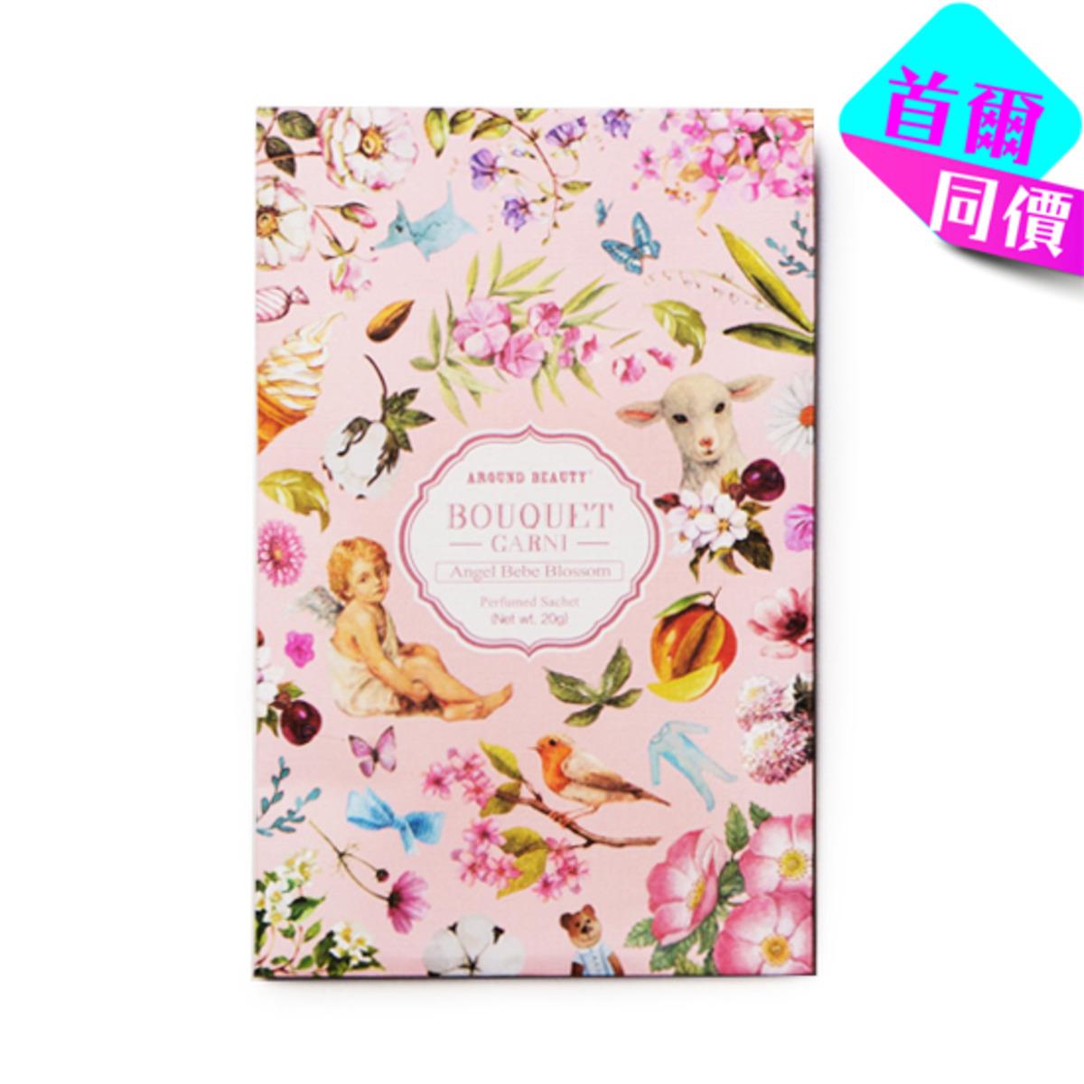 衣櫥香囊 Angel Bebe Blossom 20g