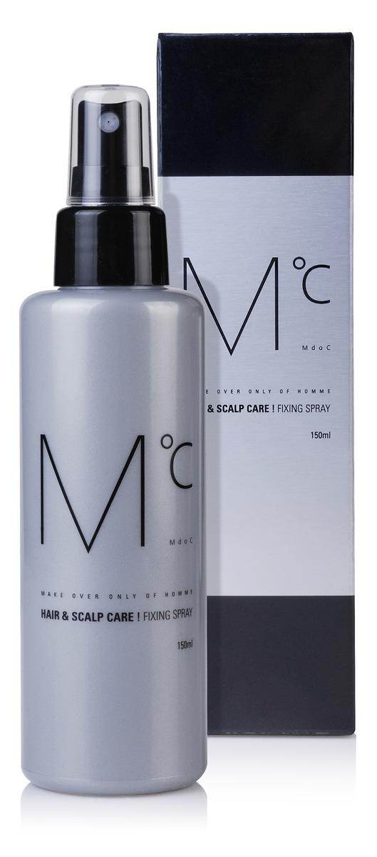 頭髮頭皮護理-超強液狀噴式髮膠