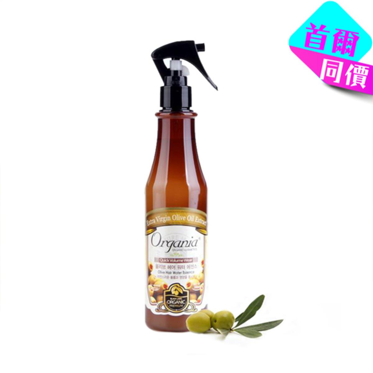 立體修護橄欖頭髮水份精華 300克