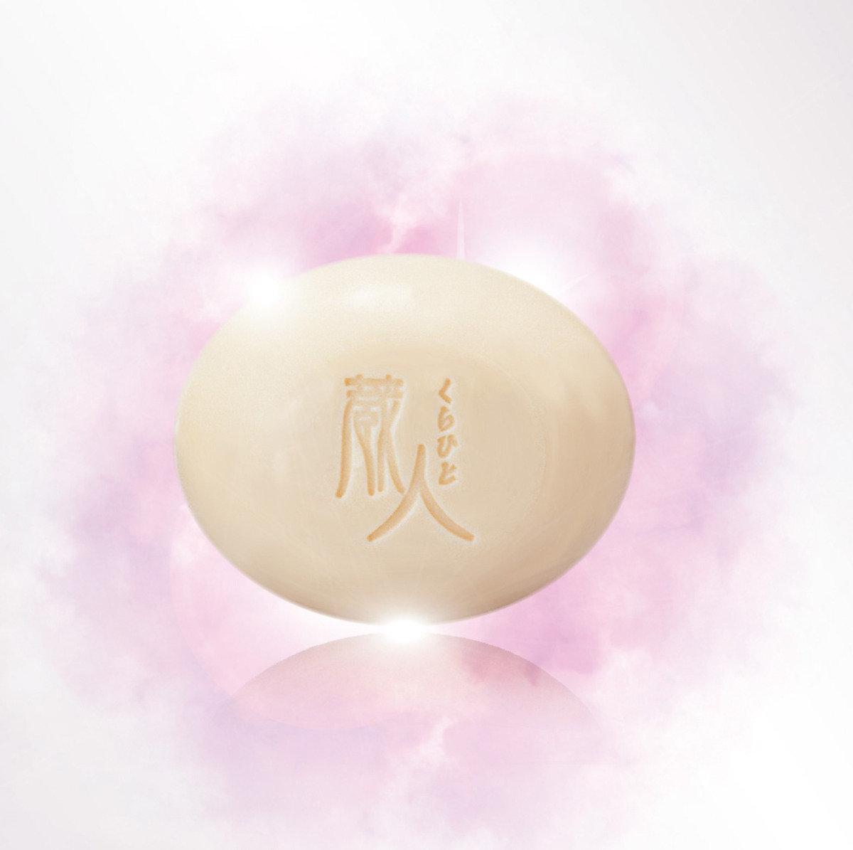 純米美肌潔臉皂