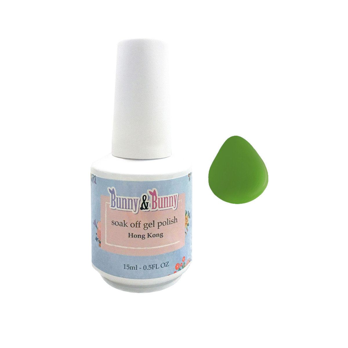 Bunny Nail Lacquer - Chill Out