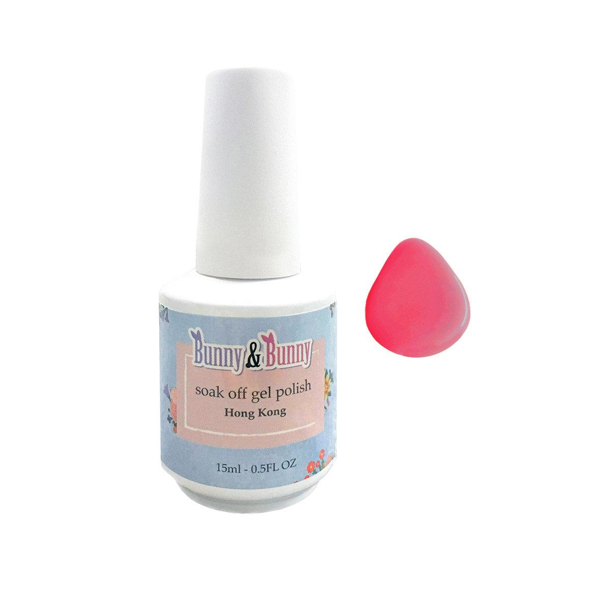 Bunny Nail Lacquer - Rose Petal
