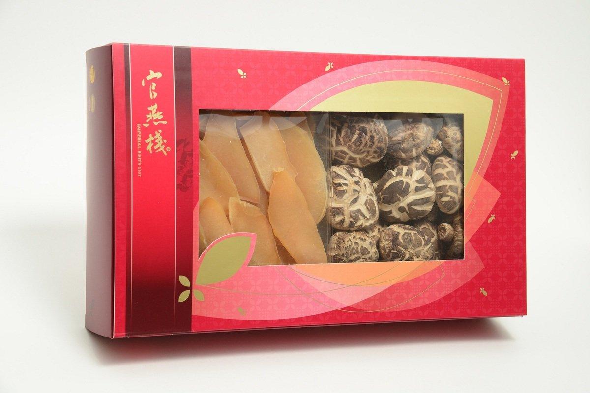 花菇螺片禮盒