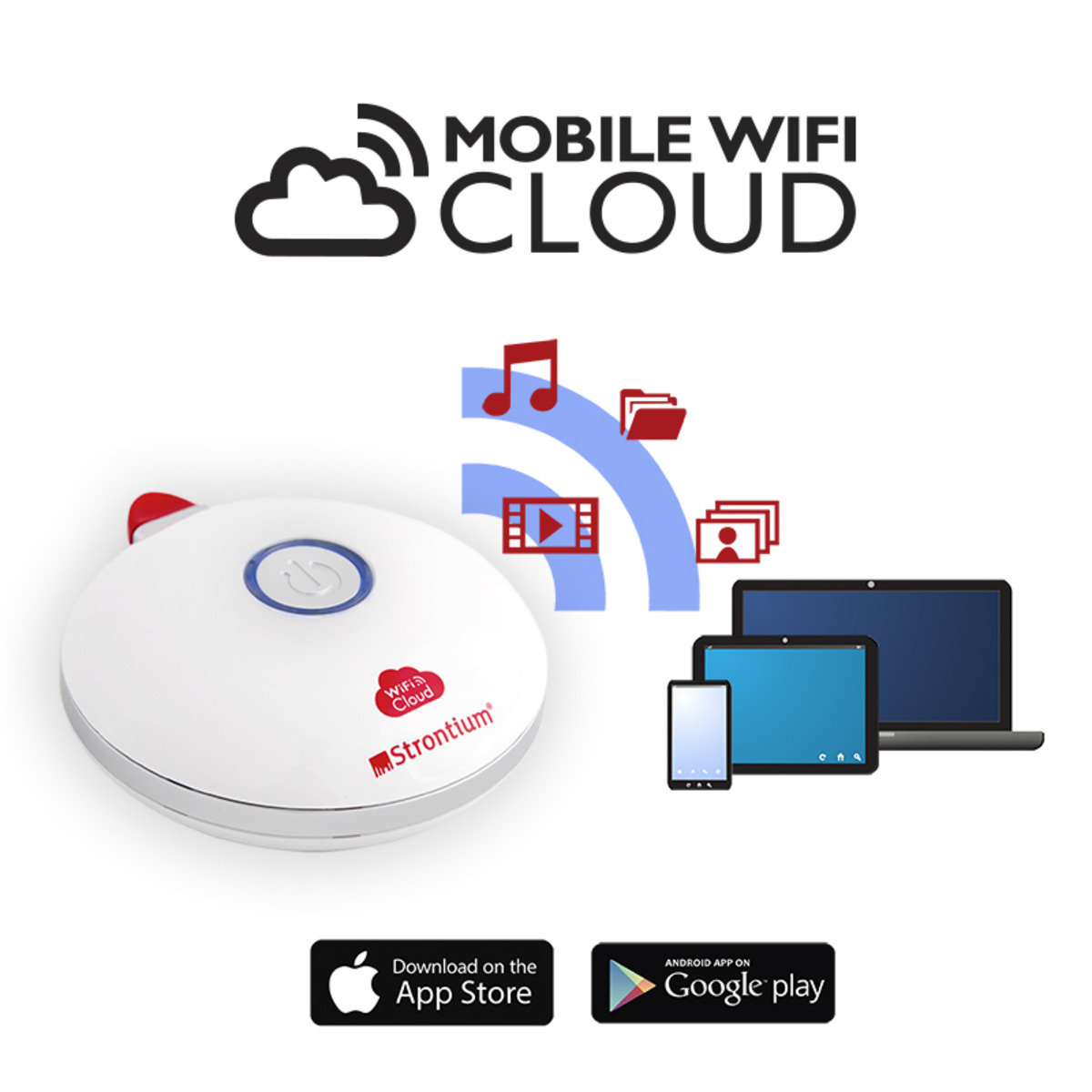 Mobile Wifi Cloud