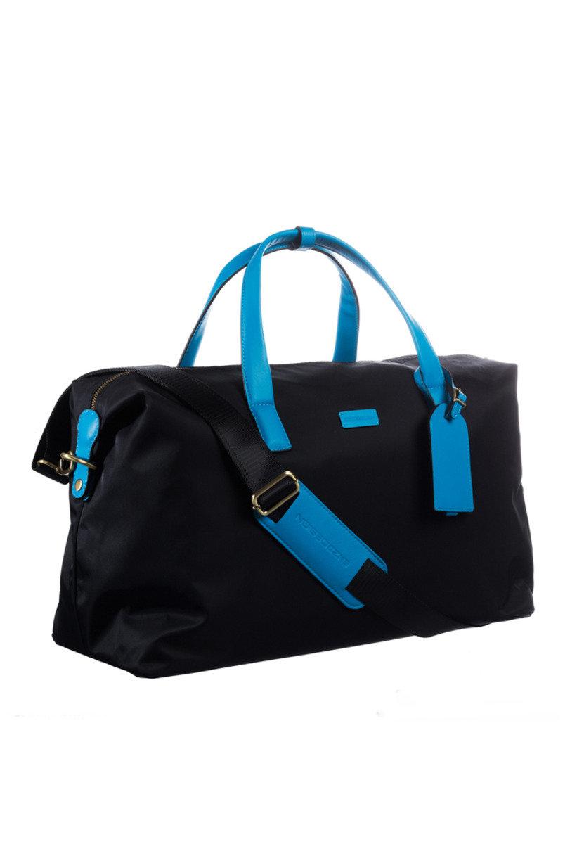 Soccer Boot Leather Trim 系列運動旅行袋 (限量)
