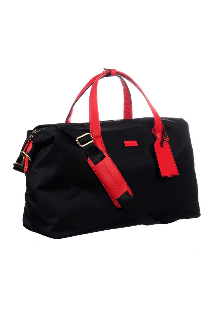 Soccer Boot Leather Trim 系列運動旅行袋 (限量10套)