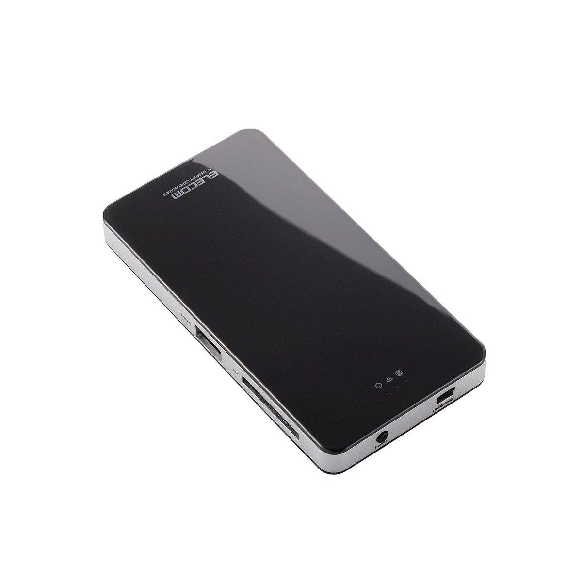 iPhone/iPad專用WIFI讀卡器