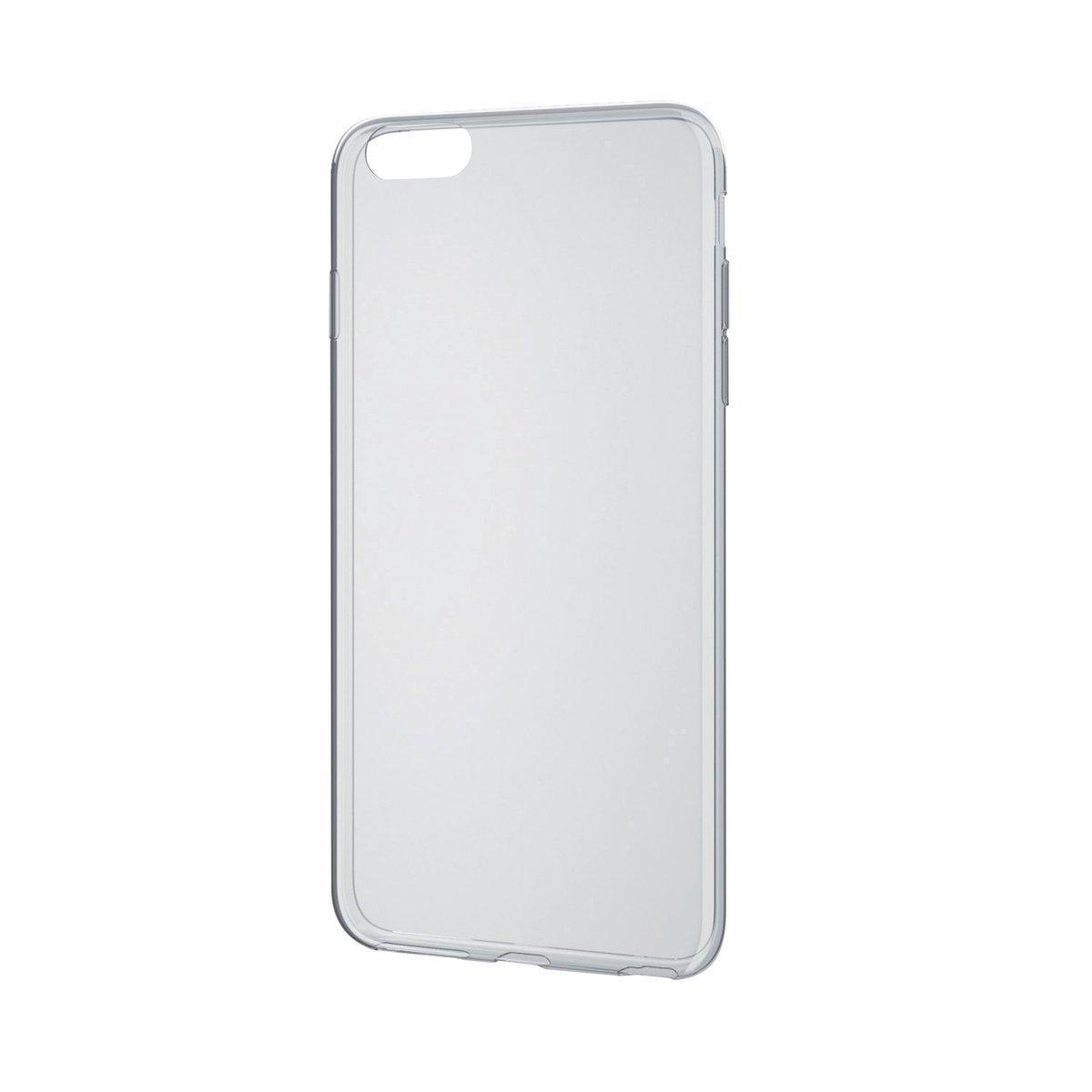 iPhone 6/6S Plus 薄型透明軟殼
