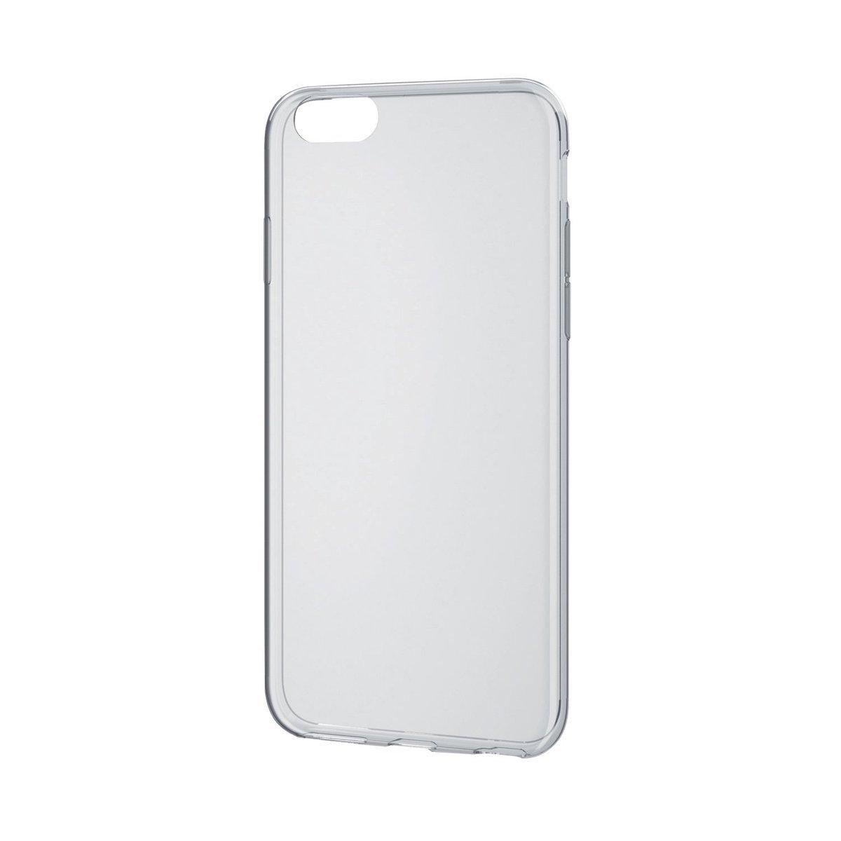 iPhone 6/6S 薄型透明軟殼